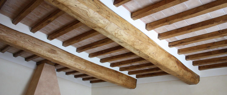 Soffitto a volta mattoni design per la casa idee per for Costo del soffitto a cassettoni